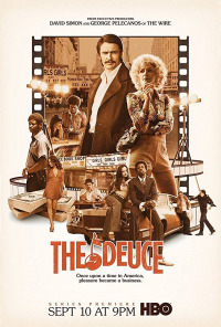 The Deuce Season 1 (2017)