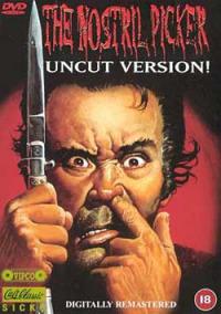 The Nostril Picker (1993)