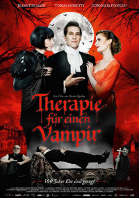 Therapy for a Vampire (2014)
