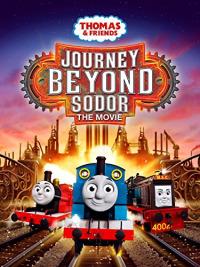 Thomas & Friends: Journey Beyond Sodor (2017)