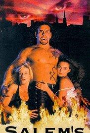 Witchcraft 8: Salem&#39s Ghost (1996)