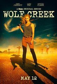 Wolf Creek Season 1 (2016)