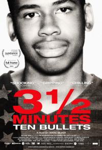 3½ Minutes, Ten Bullets (2015)