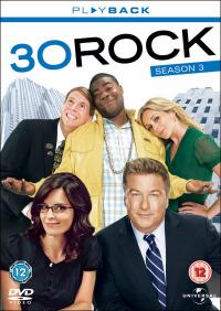 30 Rock Season 3 (2008)