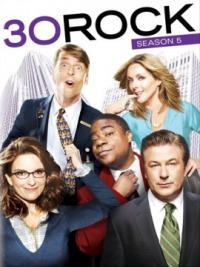 30 Rock Season 5 (2010)
