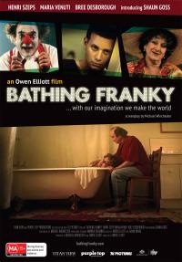 Bathing Franky (2012)