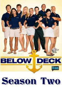Below Deck Season 2 (2014)