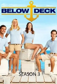 Below Deck Season 3 (2015)