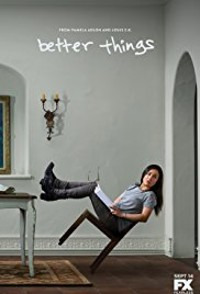 Better Things Season 2 (2017)