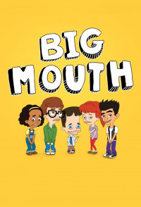 Big Mouth Season 1 (2017)