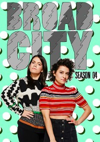 Broad City Season 4 (2017)