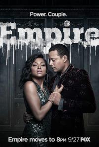 Empire Season 4 (2017)