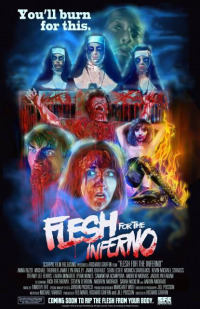 Flesh for the Inferno (2015)