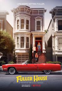 Fuller House Season 3 (2017)