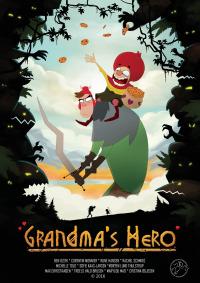Grandma&#39s Hero (2016)