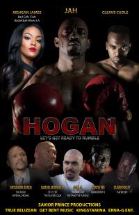 Hogan (2017)