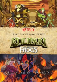 Kulipari: An Army of Frogs Season 1 (2016)