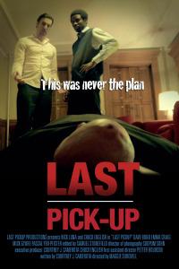 Last Pickup (2015)