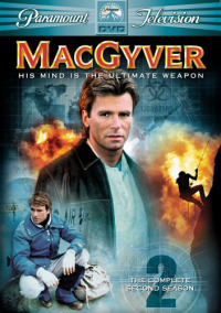 MacGyver Season 2 (2017)