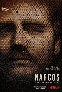 Narcos Season 3 (2017)