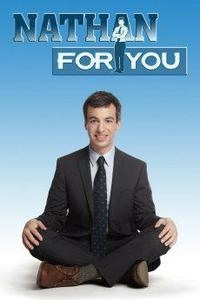 Nathan for You Season 4 (2017)