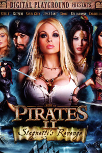 Pirates II: Stagnetti&#39s Revenge (2008)