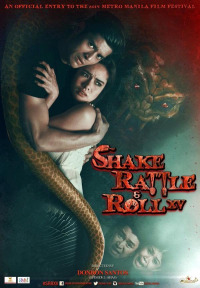 Shake Rattle & Roll XV (2014)