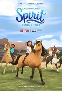Spirit Riding Free Season 2 (2017)