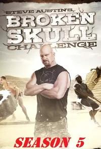 Steve Austin&#39s Broken Skull Challenge Season 5 (2017)