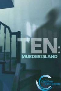 Ten Murder Island (2017)