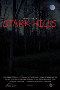 The Creature of Stark Hills (2017)