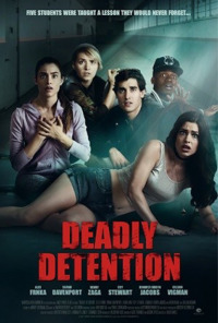 The Detained (2017)
