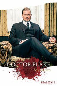 The Doctor Blake Mysteries Season 5 (2017)