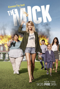 The Mick Season 2 (2017)