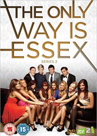 The Only Way Is Essex Season 21 (2017)