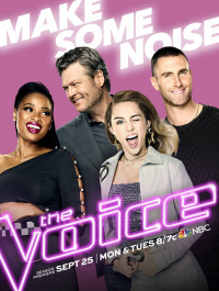 The Voice Season 13 (2017)