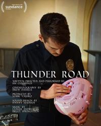 Thunder Road (2016)