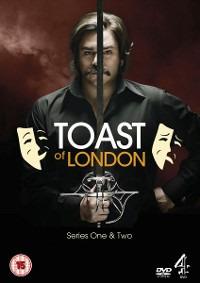 Toast of London Season 2 (2014)