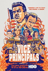 Vice Principals Season 2 (2017)