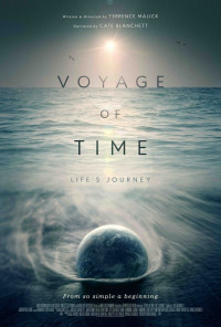 Voyage of Time: Life&#39s Journey (2016)