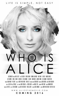 Who Is Alice? (2017)
