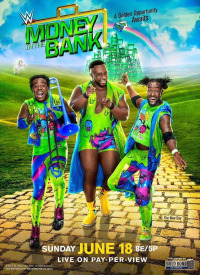 WWE Money in the Bank (2017)