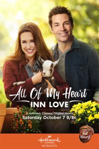 All of My Heart: Inn Love (2017)