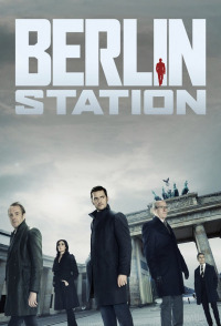 Berlin Station Season 2 (2017)