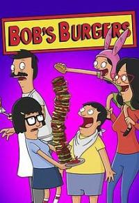 Bob&#39s Burgers Season 8 (2017)