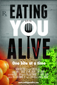 Eating You Alive (2016)