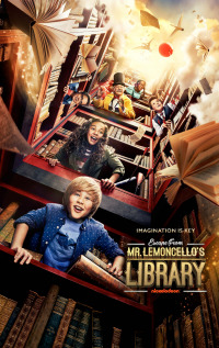 Escape from Mr. Lemoncello&#39s Library (2017)
