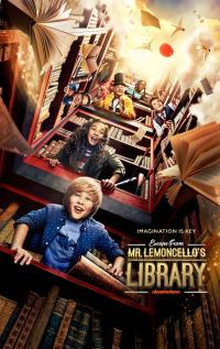 Escape from Mr. Lemoncello&#39s Library (2017)