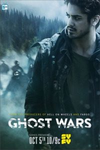 Ghost Wars Season 1 (2017)