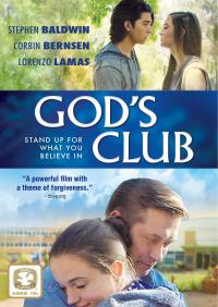 God&#39s Club (2015)